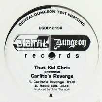 KID CHRIS : CARLITO'S REVENGE