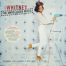 WHITNEY HOUSTON : THE UNRELEASED MIXES