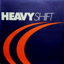 HEAVYSHIFT : UNCHAIN YOUR MIND  / OBEY THE RULES O...