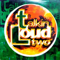 V.A. : TALKIN LOUD  TWO