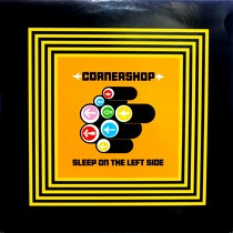 CORNERSHOP : SLEEP ON THE LEFT SIDE