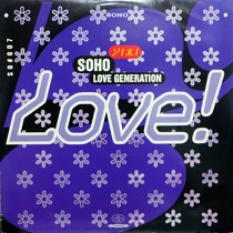 SOHO : LOVE GENERATION