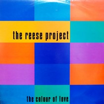 REESE PROJECT : THE COLOUR OF LOVE