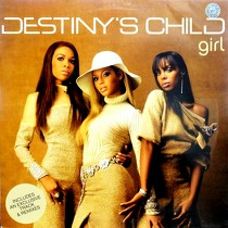 DESTINY'S CHILD : GIRL