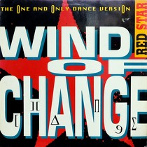 RED STAR : WIND OF CHANGE