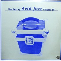 V.A. : THE BEST OF ACID JAZZ  VOLUME III