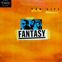 TEN CITY : FANTASY