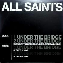 ALL SAINTS : UNDER THE BRIDGE : 詳細