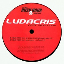 LUDACRIS : AREA CODES  (TURNTABLEROCKER REMIX)