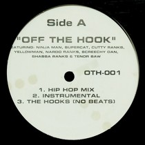 DJ EXCEL : OFF THE HOOK