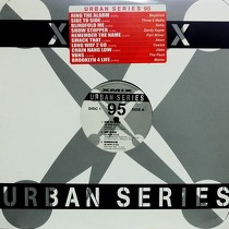 V.A. : X-MIX URBAN SERIES  95
