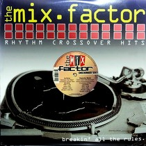 V.A. : THE MIX FACTOR  DECEMBER 2001