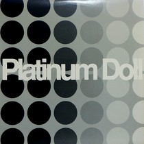 PLATINUM DOLL  ft. P.Y. ANDERSON : LET LOVE LIVE