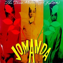 JOMANDA : THE TRUE MEANING OF LOVE