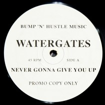 WATERGATES : NEVER GONNA GIVE YOU UP