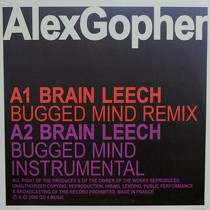 ALEX GOPHER : BRAIN LEECH