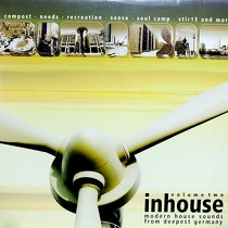 V.A. : INHOUSE  VOLUME TWO