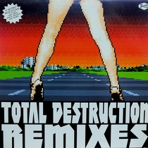 URAL 13 DIKTATORS : TOTAL DESTRUCTION (REMIXES)