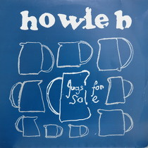 HOWIE B : JUG FOR SALE
