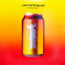 JAMIROQUAI : CANNED HEAT