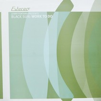 LENNY FONTANA  presents BLACK SUN : WORK TO DO