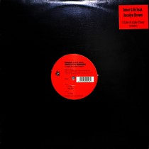 INNER LIFE  ft. JOCELYN BROWN : I LIKE IT (LIKE THAT)  (REMIXES)