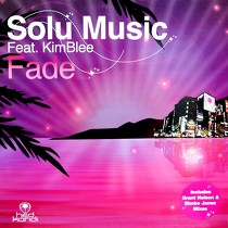 SOLU MUSIC  ft. KIMBLEE : FADE