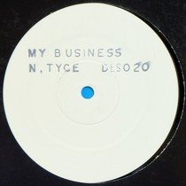 N-TYCE : MY BUSINESS