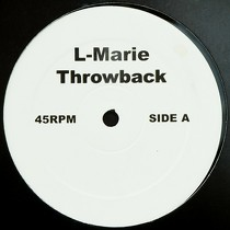 L-MARIE : THROWBACK
