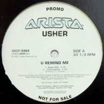USHER : U REMIND ME