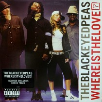 BLACK EYED PEAS : WHERE IS THE LOVE ?