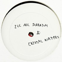 ILL AL SKRATCH  ft. CRYSTAL WATERS : YOUR LOVE