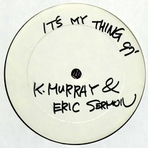 KEITH MURRAY  / ERIC SERMON : THE RHYME  / IT'S MY THING '97