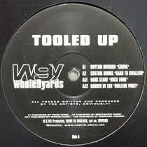 V.A. : TOOLED UP