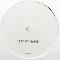 DESTINY'S CHILD : SAY MY NAME  (HOUSE REMIX)