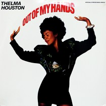 THELMA HOUSTON : OUT OF MY HANDS