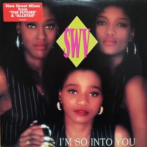 SWV : I'M SO INTO YOU