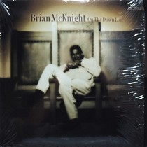 BRIAN MCKNIGHT : ON THE DOWN LOW