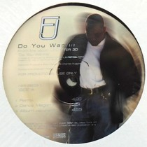 FREDDIE JACKSON : DO YOU WANNA