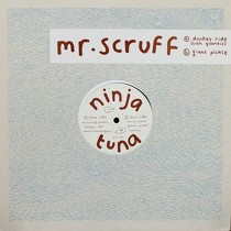 MR. SCRUFF  & QUANTIC : DONKEY RIDE