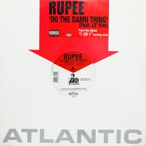 RUPEE  ft. LIL' KIM : DO THE DAMN THING