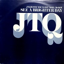 JAMES TAYLOR QUARTET : SEE A BRIGHTER DAY