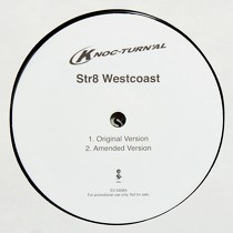 KNOC-TURN'AL : STR8 WESTCOAST  (REMIX)