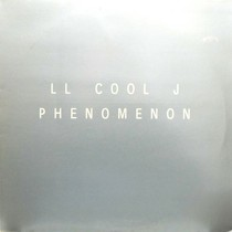 L.L. COOL J : PHENOMENON  / WANNA GET PAID