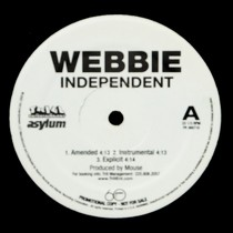 WEBBIE : INDEPENDENT