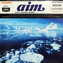 AIM : COLD WATER MUSIC