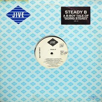 STEADY B : GOING STEADY