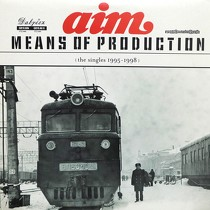 AIM : MEANS OF PRODUCTION