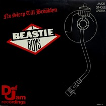 BEASTIE BOYS : NO SLEEP TILL BROOKLYN