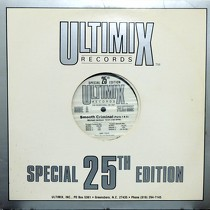 V.A. : ULTIMIX  SPECIAL 25TH EDITION